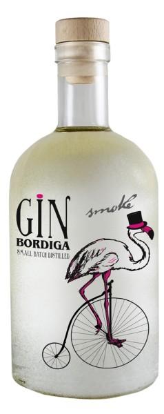 Bordiga Gin Smoke 0,7l