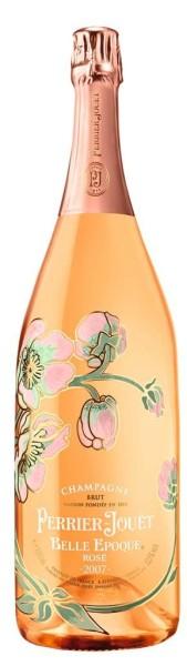 Perrier Jouet Champagner Belle Epoque Rose 3l Jeroboam