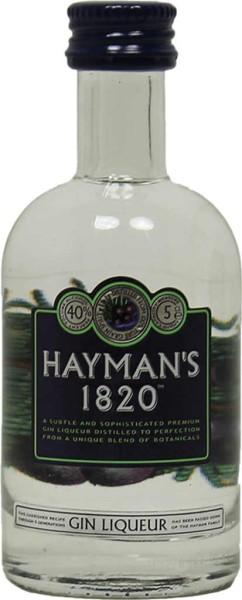 Haymans 1820 Gin Likör 5cl