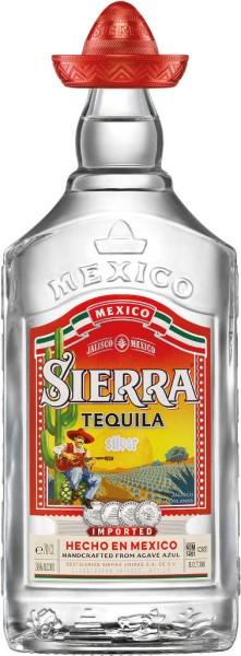 Sierra Tequila Silver 3 l