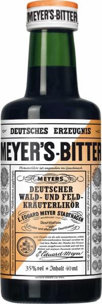 Meyers Bitter 0,04 l