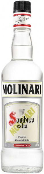 Sambuca Molinari Extra 0,7 l
