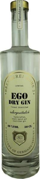 Ego Dry Gin 0,5l