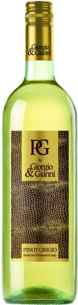 Giorgio & Gianni Pinot Grigio 0.75 l