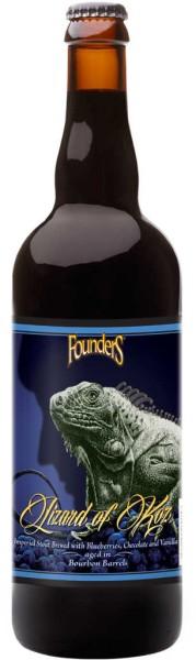 Founders Brewing Lizard of Koz 0,75 Liter