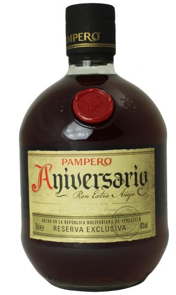 Pampero Aniversario 0,7l