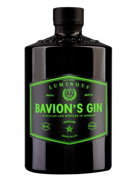 Bavion's Gin Luminous 0,5l