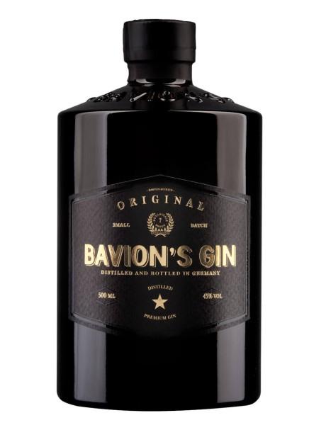 Bavion's Gin Original 0,5l