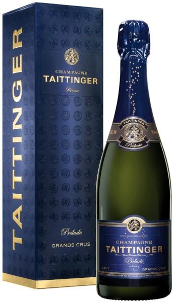 Taittinger Champagner Prelude Grands Cru