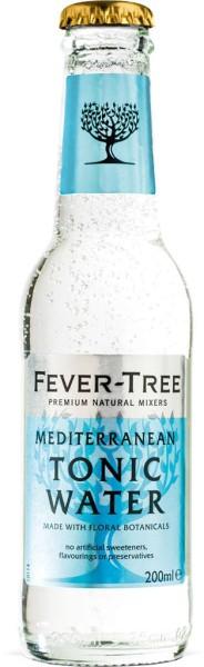 Fever Tree Mediterranean Tonic Water 0,2l