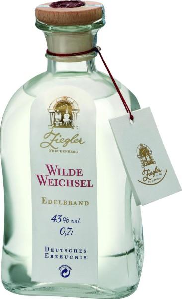 Ziegler Wilde Weichsel 0,7 l