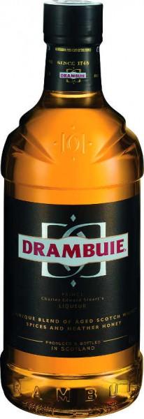 Drambuie Whiskylikör 0,7 Liter