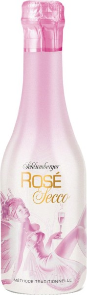 Schlumberger Rose Secco 0,2l