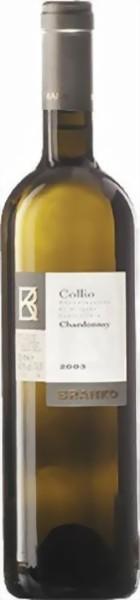 Chardonnay Collio DOC - Azienda Agricola Branko