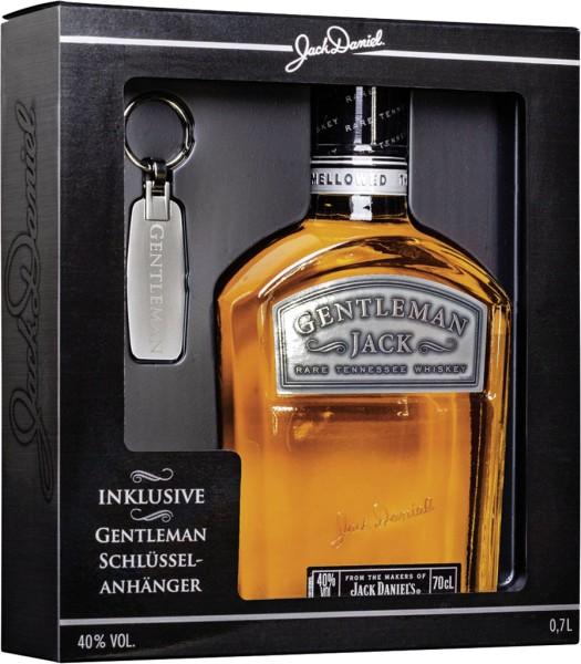 Gentleman Jack im Geschenkset mit Tumbler