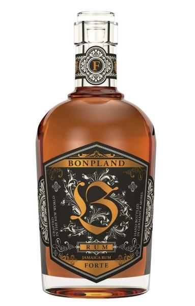 Bonpland Rum Forte 0,7l