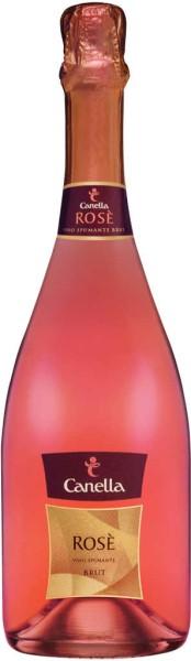 Canella Spumante Rosé di Pinot Nero 0,75 l