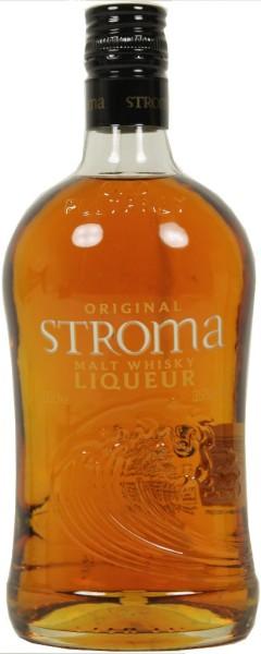 Old Pulteney Whiskylikör Stroma 0,5l