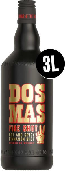 DOS MAS Fire Shot 3 l