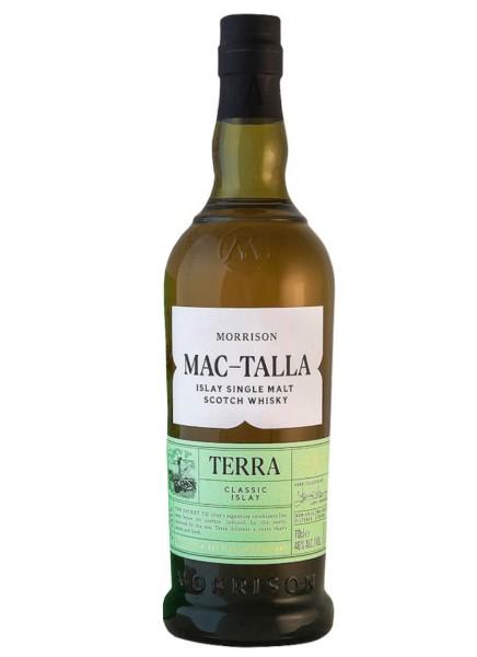 Mac-Talla Terra Islay Single Malt Whisky 0,7 Liter