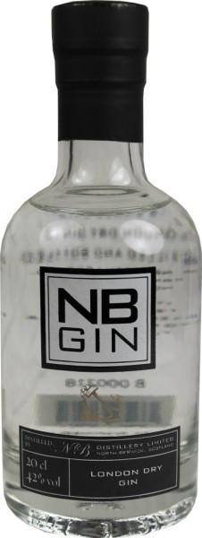 NB Gin Mini 0,2l