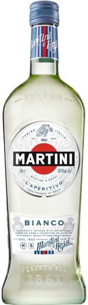 Martini Wermut Bianco 1 Liter