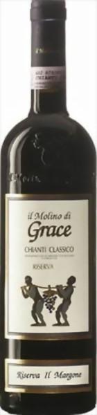 Il Margone Chianti Classico Riserva DOCG Il Molino di Grace