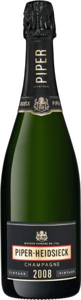 Piper Heidsieck Champagner Vintage 2008 0,75 l
