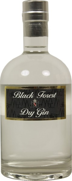 Black Forest Dry Gin