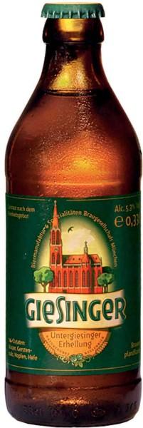 Giesinger Bier Erhellung 0,33 l